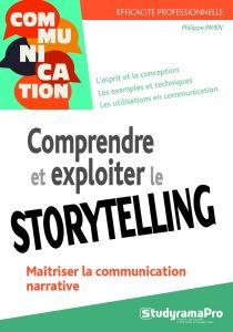 Couv Comprendre et exploiter Storytelling.indd