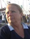 Françoise D, équipière paimpolaise