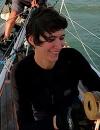 Julia R.D, mes nuits de nav sont plus belles que vos jours
