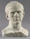 Jules César, il s'est cassé le nez ...