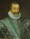 Henri IV, vert et galant, belle alchimie