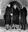 Les soeurs Goadec, chanteuses des Côtes d'Armor