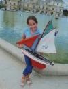 Alice's Luxembourg Training pour qu'Alice au pays des mers, veille