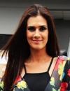 Vanessa Saba,artiste et chanteuse péruvienne