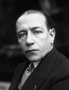 Lucien_Rosengart_1928